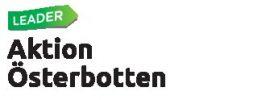 Leader logo cmyk Aktion Osterbotten